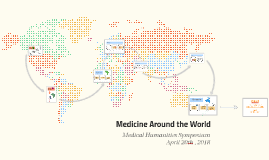 Medicine Around the World