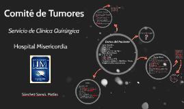 Comite de Tumores