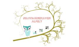 Skovbørnehaven Alfely