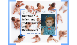 N404:  Infant Growth and Development
