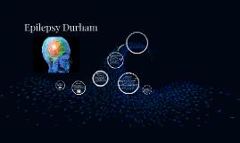 Epilepsy Durham