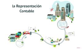 Copy of Formas de Representación en Contabilidad