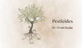 Copy of Pesticides