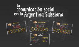 Argentina Salesiana