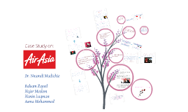 Copy of Copy of Case Study On Air Asia