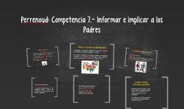 Copy of 7.- Informar e implicar a los Padres