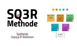 Die SQ3R-Methode