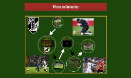 Vítoria de Guimarães Meu Cantinho