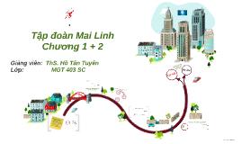 Tập đoàn Mai Linh