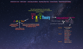 C - H - C Theory