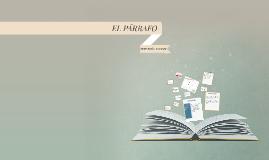 Copy of EL PÁRRAFO