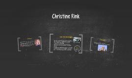 Christine Rink