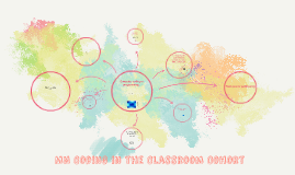 MN Coding In the classroom cohort