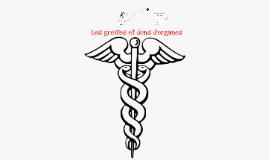 les Greffes et Dons d'Organes