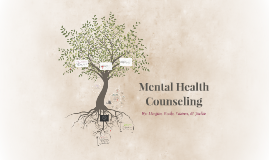 Mental Health Counseling