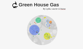 Green House Gas