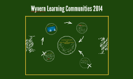 Wyvern Learning Communities