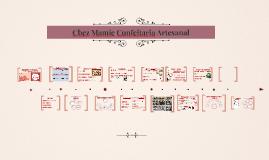 Copy of Chez Mamie Confeitaria Artesanal
