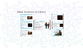 Once: Anatomy of a Scene