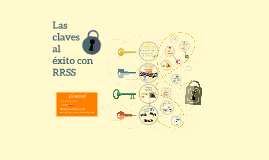 Claves del Éxito de Empresas en RRSS