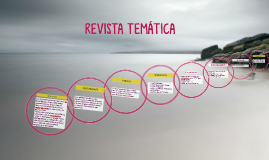 Copy of REVISTA TEMÁTICA