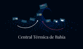 Central Hidraúlica de Bahía
