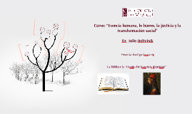 La Esencia humana en La Biblia