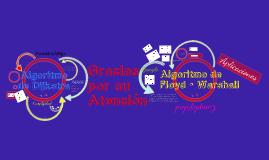 Algoritmo de Dijkstra & Floyd - Warshall