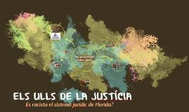 ELS ULLS DE LA JUSTÍCIA