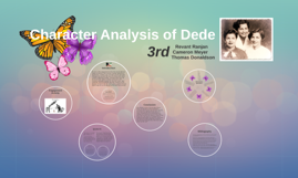 Character Analysis of Dede