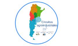 Circuitos agroindustriales