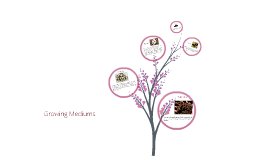 Planting mediums