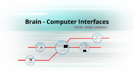 Brain - Computer Interfaces