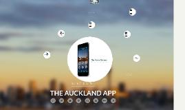 Auckland App - Airbus & Gray Line