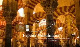 España Musulmana