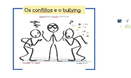 AVL (3.º; 4.º) | OS CONFLITOS E O BULLYING | 16_17