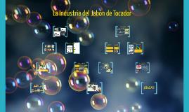 Proyecto de quimica la industria del jabon