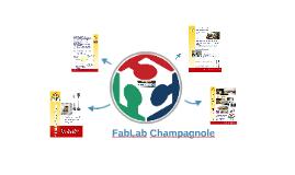 FabLab Champagnole