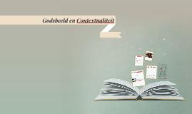 Godsbeeld en Contextualiteit