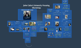 Copy of External Groups at VT Apartments with JCU Housing Workshop