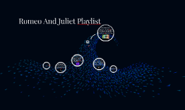 Romeo and Juliet Playlist