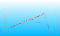 Presentación corporativa W2W