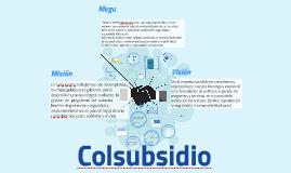 En Colsubsidio trabajamos con las empresas,