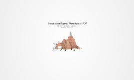 Mountains Beyond Mountains - FOA