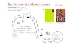 Bildungsroman Presentation