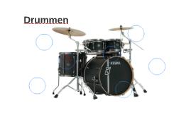 Drummen