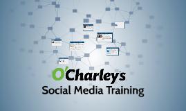 O'Charley's Social Media Training