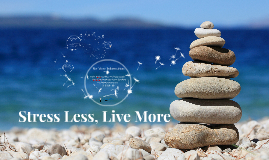 Copy of WBU: Stress Less, Live More - Kristin