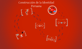 Copy of Construccion de la Identidad Peruana