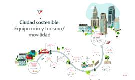 Ciudad sostenible: